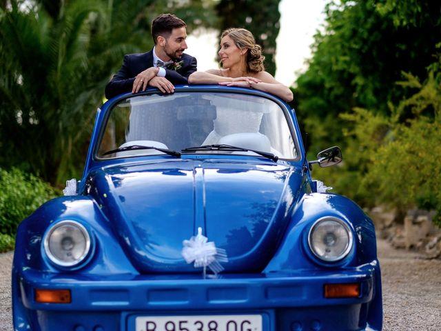 La boda de Rubén y Laura en Castellvi De La Marca, Barcelona 15