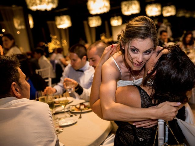 La boda de Rubén y Laura en Castellvi De La Marca, Barcelona 20