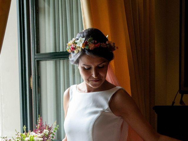 La boda de Enol y Carol en Avilés, Asturias 4