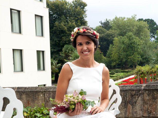 La boda de Enol y Carol en Avilés, Asturias 5