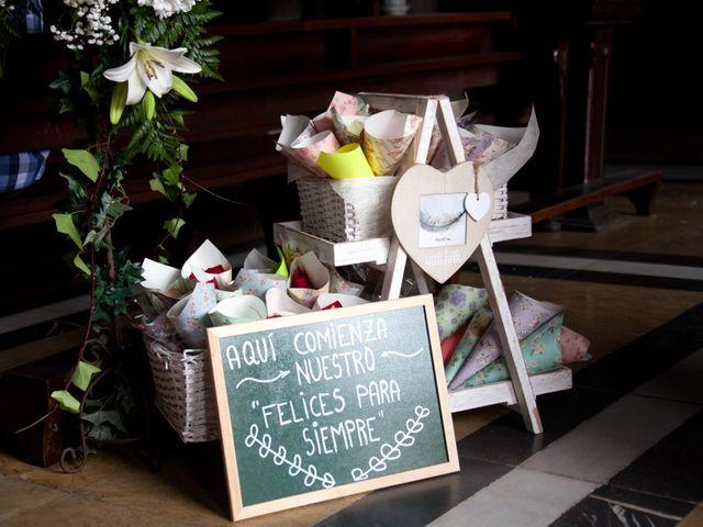 La boda de Enol y Carol en Avilés, Asturias 16