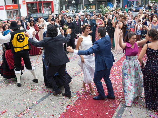 La boda de Enol y Carol en Avilés, Asturias 21