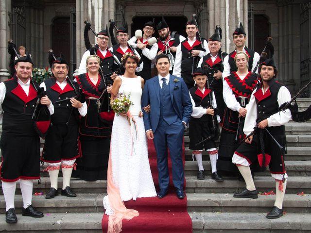 La boda de Enol y Carol en Avilés, Asturias 24