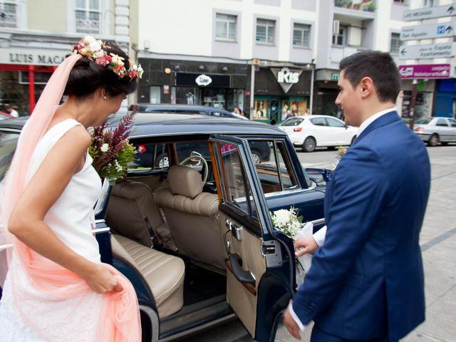 La boda de Enol y Carol en Avilés, Asturias 26