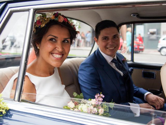 La boda de Enol y Carol en Avilés, Asturias 27