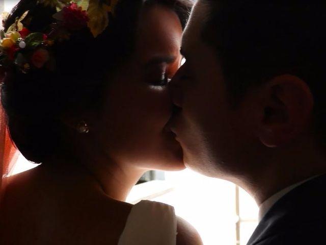 La boda de Enol y Carol en Avilés, Asturias 28