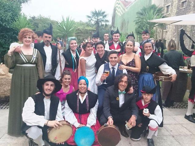 La boda de Enol y Carol en Avilés, Asturias 31