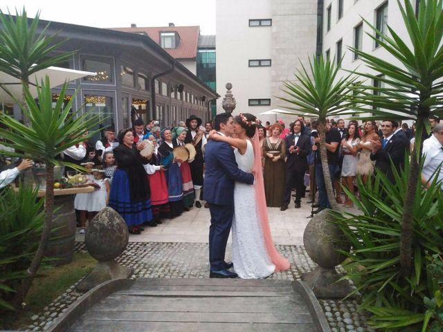 La boda de Enol y Carol en Avilés, Asturias 32