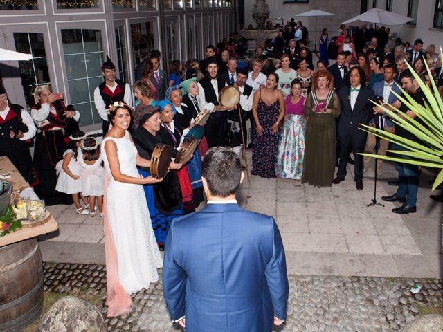La boda de Enol y Carol en Avilés, Asturias 33