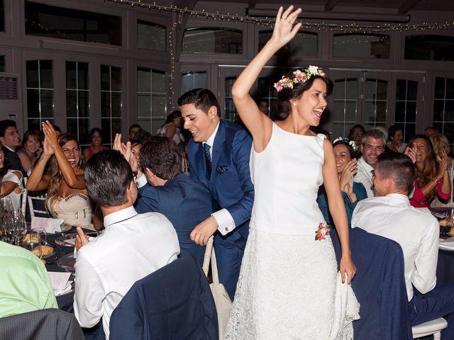 La boda de Enol y Carol en Avilés, Asturias 39