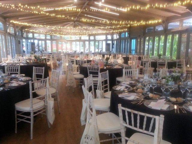 La boda de Enol y Carol en Avilés, Asturias 42