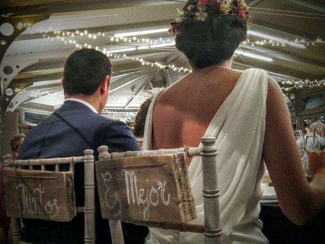 La boda de Enol y Carol en Avilés, Asturias 43