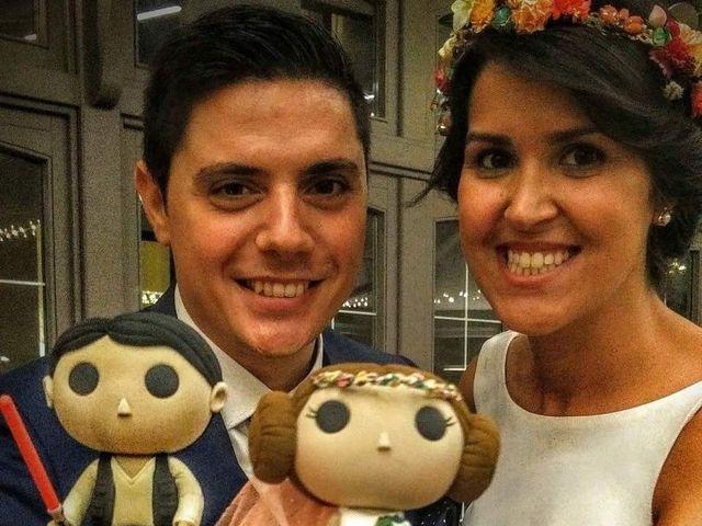 La boda de Enol y Carol en Avilés, Asturias 44