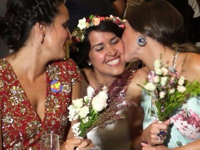 La boda de Enol y Carol en Avilés, Asturias 45