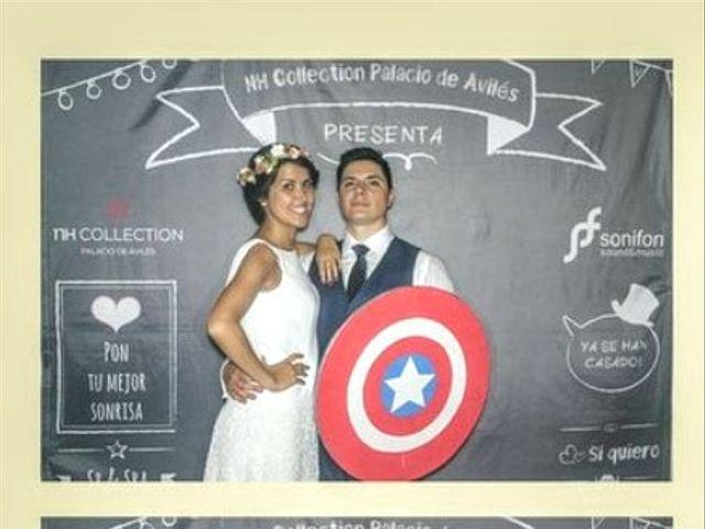 La boda de Enol y Carol en Avilés, Asturias 50