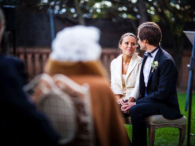 La boda de Patricia y Juan Pablo