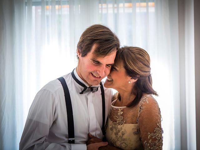 La boda de Juan Pablo y Patricia en Sant Cugat Del Valles, Barcelona 2