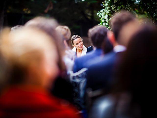 La boda de Juan Pablo y Patricia en Sant Cugat Del Valles, Barcelona 6