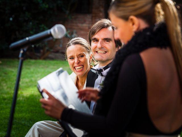 La boda de Juan Pablo y Patricia en Sant Cugat Del Valles, Barcelona 9
