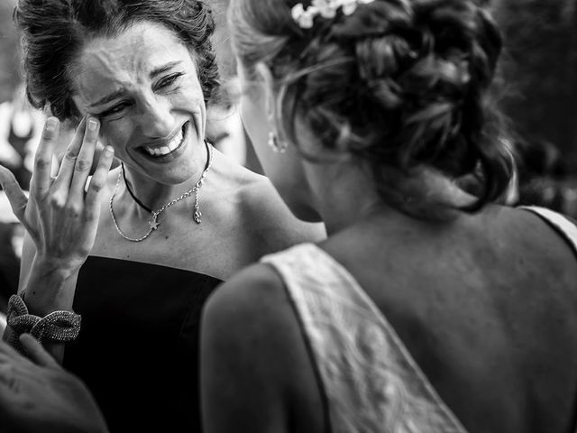 La boda de Juan Pablo y Patricia en Sant Cugat Del Valles, Barcelona 11