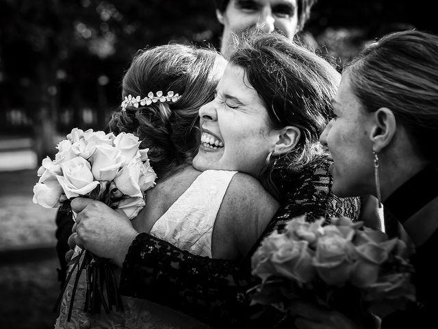 La boda de Juan Pablo y Patricia en Sant Cugat Del Valles, Barcelona 15