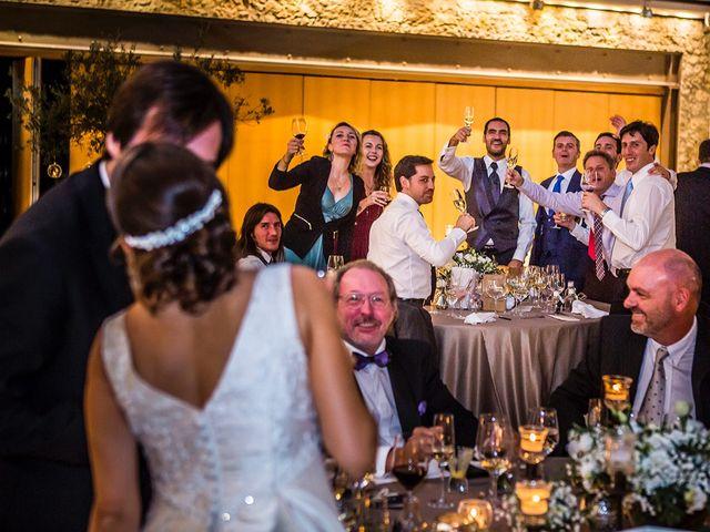 La boda de Juan Pablo y Patricia en Sant Cugat Del Valles, Barcelona 16