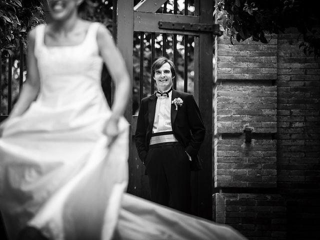 La boda de Juan Pablo y Patricia en Sant Cugat Del Valles, Barcelona 19