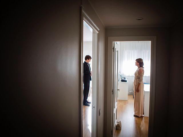 La boda de Juan Pablo y Patricia en Sant Cugat Del Valles, Barcelona 23