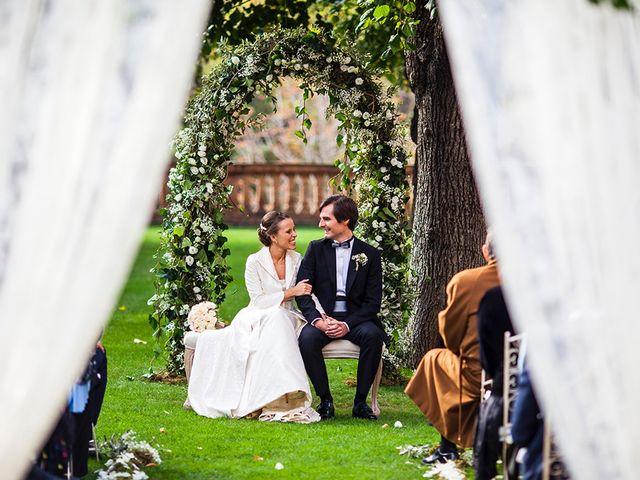 La boda de Juan Pablo y Patricia en Sant Cugat Del Valles, Barcelona 26
