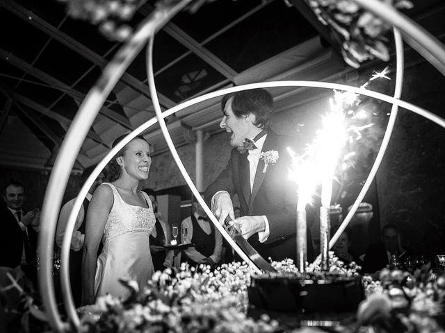 La boda de Juan Pablo y Patricia en Sant Cugat Del Valles, Barcelona 29