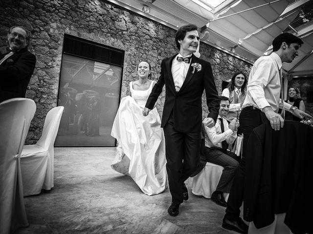 La boda de Juan Pablo y Patricia en Sant Cugat Del Valles, Barcelona 39