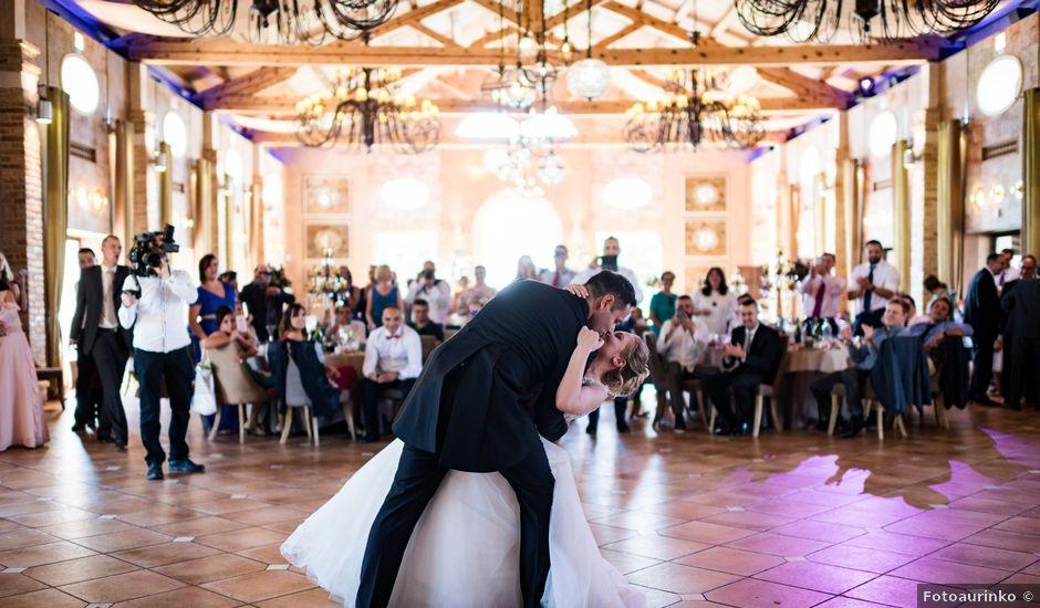 La boda de Jose Manuel y Maria en Cembranos, León