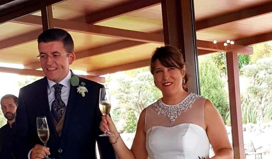 La boda de Jaime y Vanesa  en Seseña Nuevo, Toledo