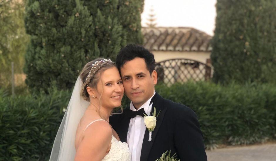 La boda de Danielle y Alejandro en Alacant/alicante, Alicante