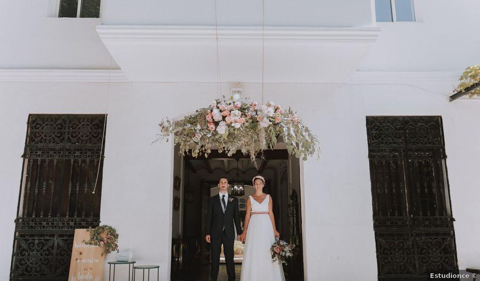 La boda de Vicent y Angela en Alginet, Valencia