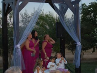La boda de Mercedes y Sebastian  1