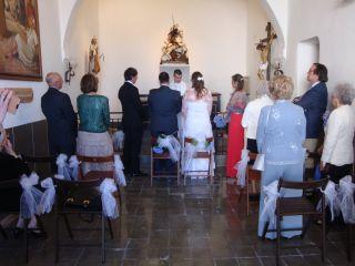 La boda de Ferran y Vir 2