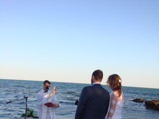 La boda de Ferran y Vir 3