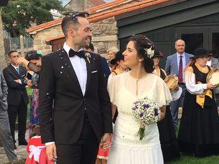 La boda de Noela y Héctor 1