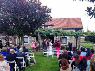 La boda de Noela y Héctor 3