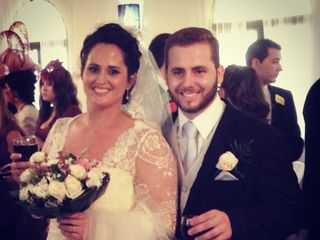 La boda de Jesús y Elena 1