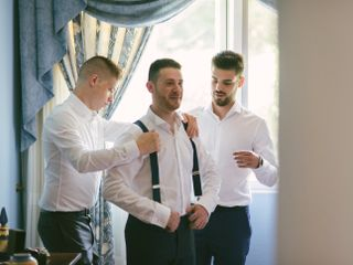 La boda de Nuria y Sergio 3