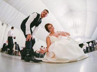 La boda de Nuria y Sergio
