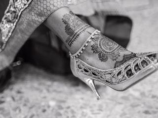 La boda de Aysha y Sufyan 2