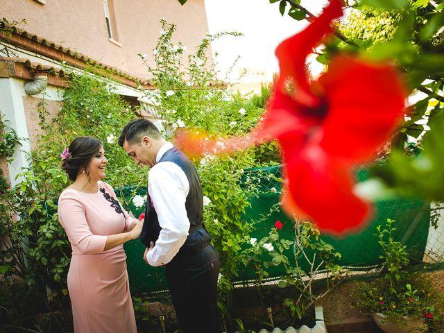 La boda de Rafa y Eva en Mutxamel, Alicante 4
