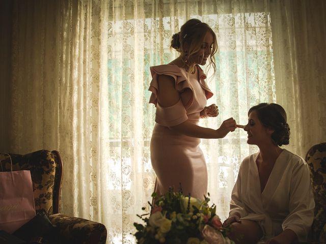 La boda de Rafa y Eva en Mutxamel, Alicante 9