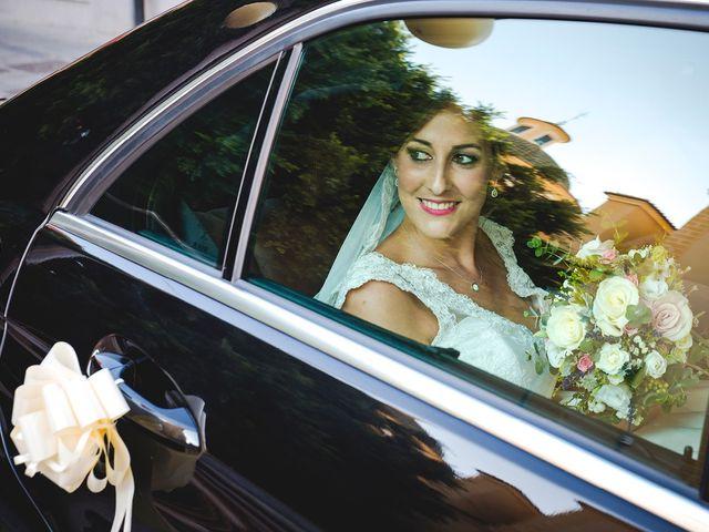La boda de Rafa y Eva en Mutxamel, Alicante 16