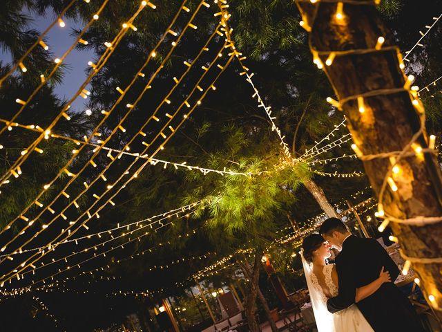 La boda de Rafa y Eva en Mutxamel, Alicante 25