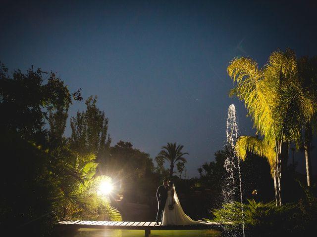 La boda de Rafa y Eva en Mutxamel, Alicante 26