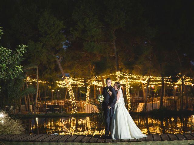 La boda de Rafa y Eva en Mutxamel, Alicante 27